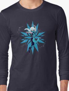 Frost Kombat!! Long Sleeve T-Shirt