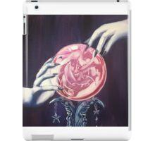 Crystal Ball iPad Case/Skin