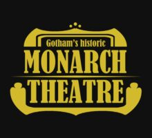 The Monarch Theatre Kids Clothes