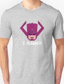 Galactus Hungers T-Shirt