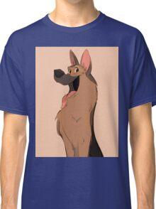 German Shepherd Love Classic T-Shirt