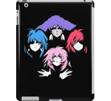 Bohemian Holograms iPad Case/Skin