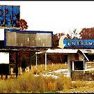 Rhode Island Drive-In by gailrush