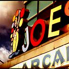 Joe's Arcade, Salisbury Beach, MA by gailrush