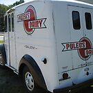 Ice Cream Truck by gailrush