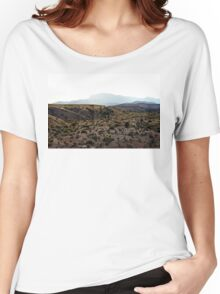 Rolling Hills II Women's Relaxed Fit T-Shirt