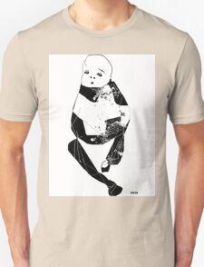 quarterback sneak 740 hike - the tee T-Shirt