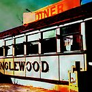 Englewood Diner, Dorchester, MA by gailrush