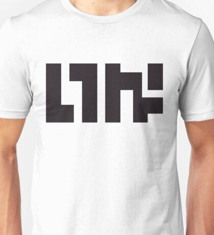 Inkling's White Tee - Splatoon Unisex T-Shirt