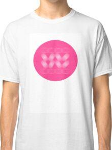 Cross Blur Classic T-Shirt