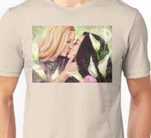 I belong with you Unisex T-Shirt