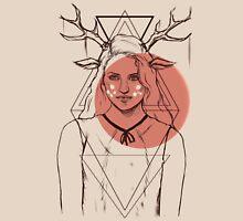 Bambi Lady Unisex T-Shirt