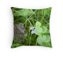 Gill Over The Ground Throw Pillow