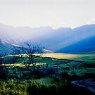 Makua Morning Light by kevin smith  skystudiohawaii