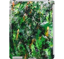 Ecology by Octavious Sage  iPad Case/Skin