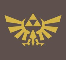 Triforce Kids Clothes