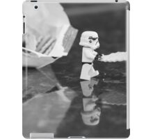 Lets go iPad Case/Skin