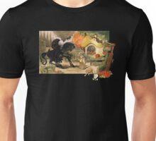 Bamfurlong Unisex T-Shirt