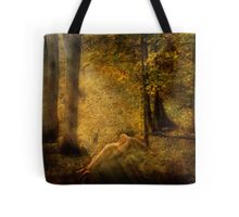 In My Haven Tote Bag