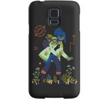 Witch Series: Plants and Herbs Samsung Galaxy Case/Skin