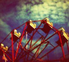 Wheel in the Sky by deadbetty