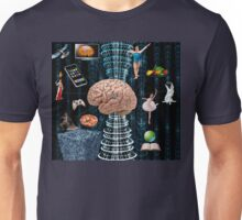 Brain games - War of Thought Unisex T-Shirt