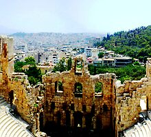 Odium of Herodes Atticus by AndrooE