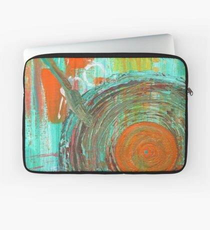 Big Band Laptop Sleeve