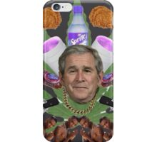 Based Bush iPhone Case/Skin