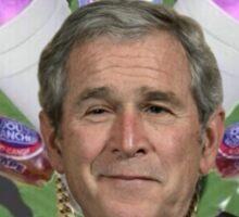 Based Bush Sticker
