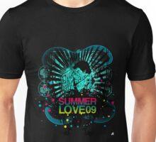 Summer love 09 Unisex T-Shirt