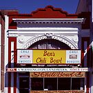 Ben&#x27;s Chili Bowl, Washington, D.C. by Carol M.  Highsmith