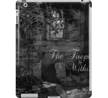 The Fireplace Within iPad Case/Skin