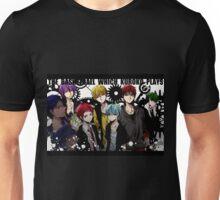 kuroko no basket Unisex T-Shirt