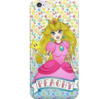 What a Peach iPhone Case/Skin