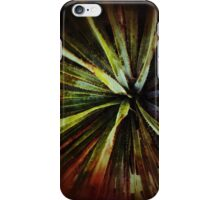 Nature's Patterns iPhone Case/Skin