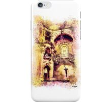 Saint Nicholas Church, Prague  iPhone Case/Skin