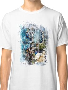 Athens street Classic T-Shirt