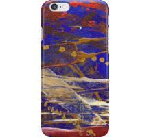 Sunset Blvd iPhone Case/Skin
