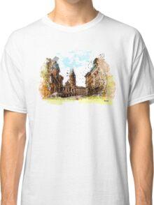 Rome street Classic T-Shirt