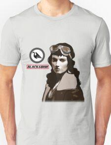 The Black Swan Unisex T-Shirt