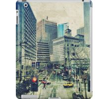 Streets of San Francisco iPad Case/Skin