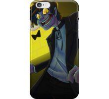 Bipper iPhone Case/Skin