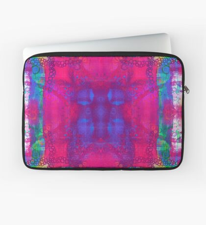 Carnival Daze Laptop Sleeve
