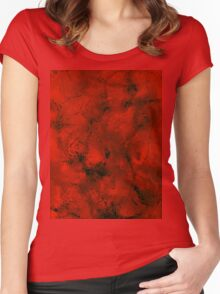Dreamland 1.0 Women's Fitted Scoop T-Shirt