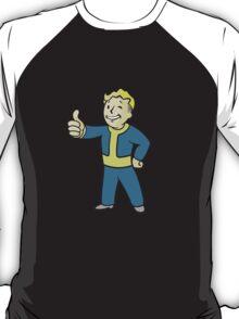 Classic Pip Boy T-Shirt