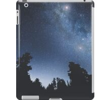 Starchild iPad Case/Skin