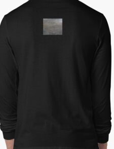 Concrete Texture - Cool Cement Phone Bedspread Cover Long Sleeve T-Shirt