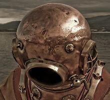 Clearance Diver 01 by karavdb