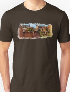 Rome architecture T-Shirt